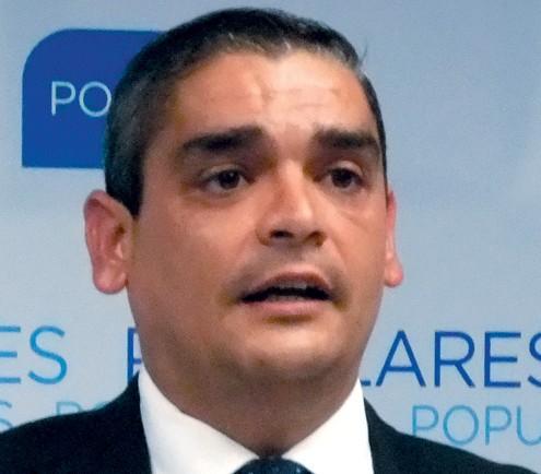 El PP en la Diputación denuncia 'privilegios' en las subvenciones