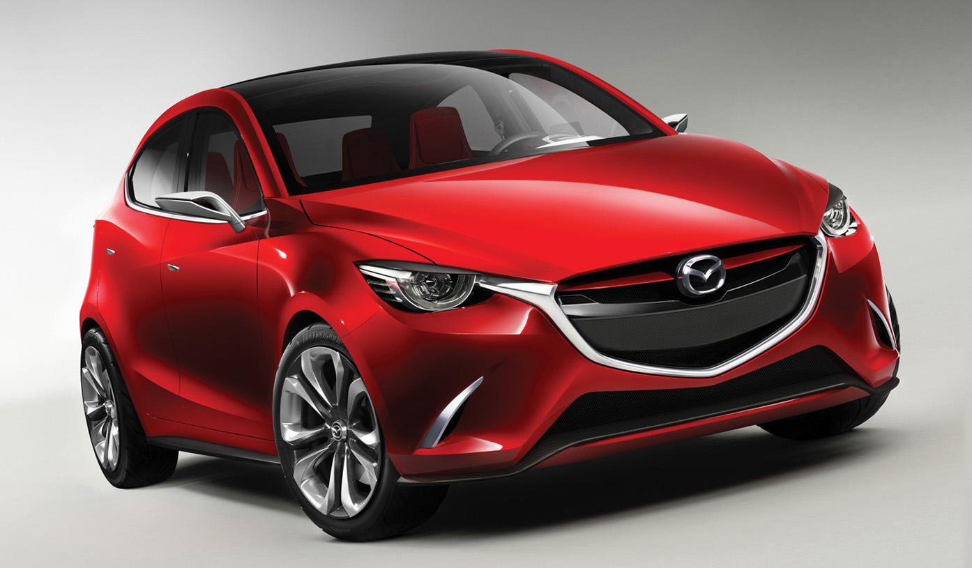 El Mazda 2 montará el Diesel 1.5 SkyActiv-D