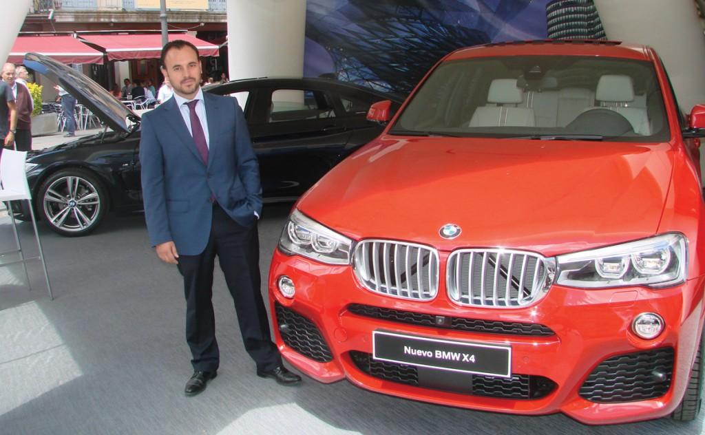 BMW Roauto Motor