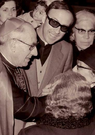 Cáritas Obispo Juan Hervás