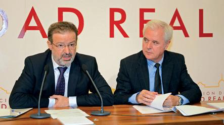La Diputación destina 10 millones de euros en empleo en dos planes para ejecutar este año