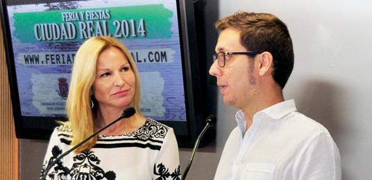 Feria de Ciudad Real 2014: Una Feria Monstruo