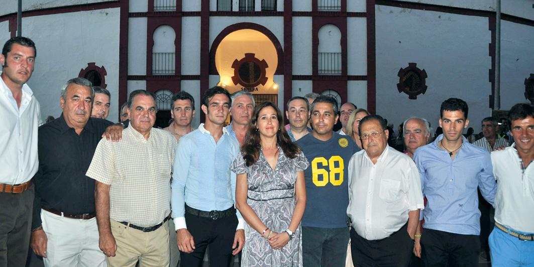 Feria de Ciudad Real 2014: Gran apuesta taurina