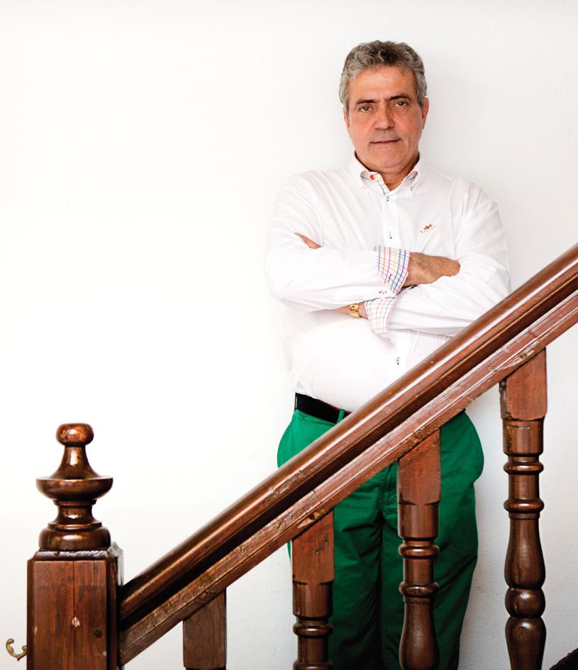 José Crespo García