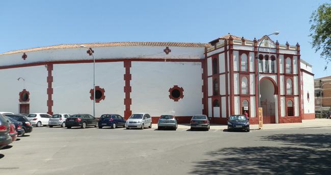 Más de 576.000 euros para la adecuación de la Plaza de Toros de Ciudad Real