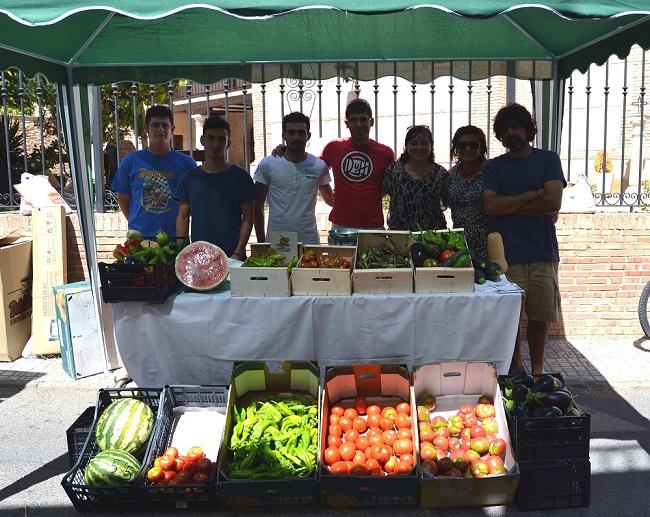 Torralba: el Curso de Agroecología ya está en fase de comercialización