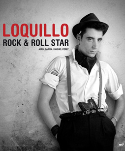 Loquillo rock & roll star