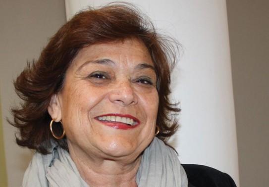 Entrevista a María Teresa González, alcaldesa de Torralba