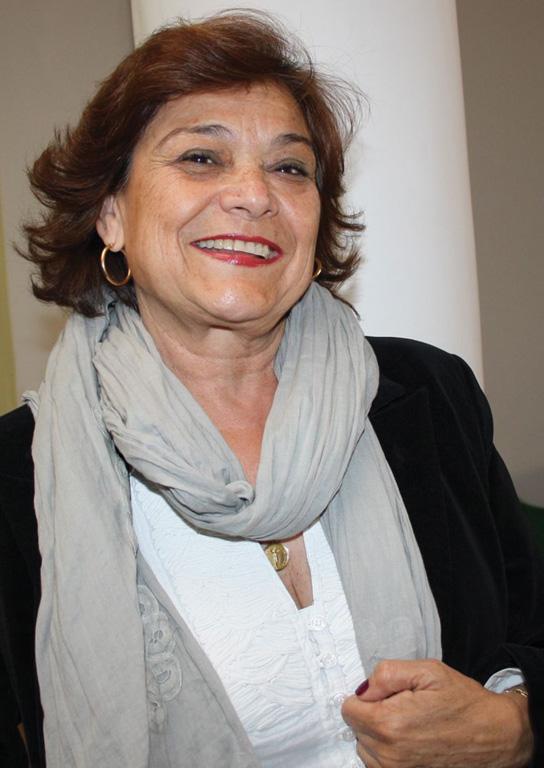 María Teresa González