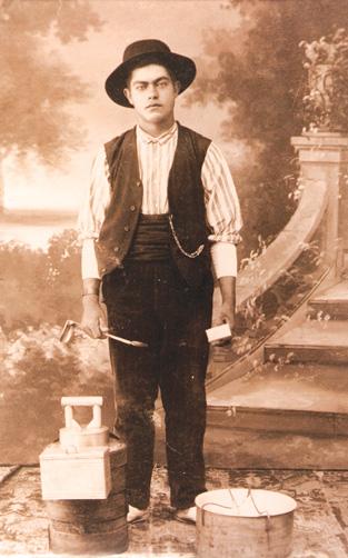 Carlos Morán Balaguer