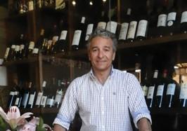 Restaurante-Asador San Huberto, selecto de principio a fin
