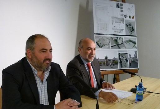 Ambicioso programa de obras para el cuatrimestre en Manzanares