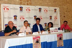 torralba cartel taurino 2014