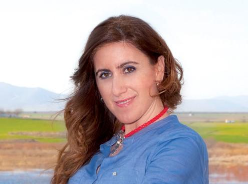 Entrevista a Ana María López,  alcaldesa de Carrión de Calatrava
