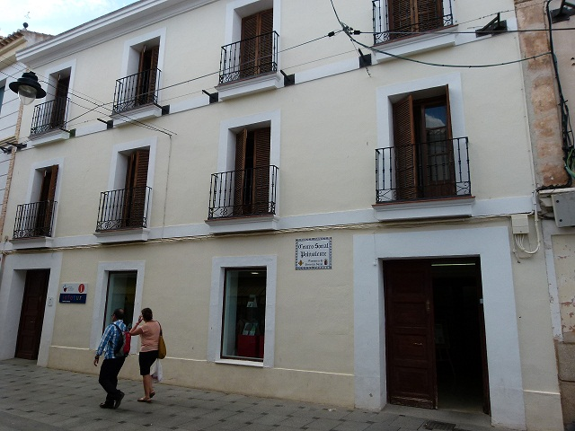 Centro Social Manzanares