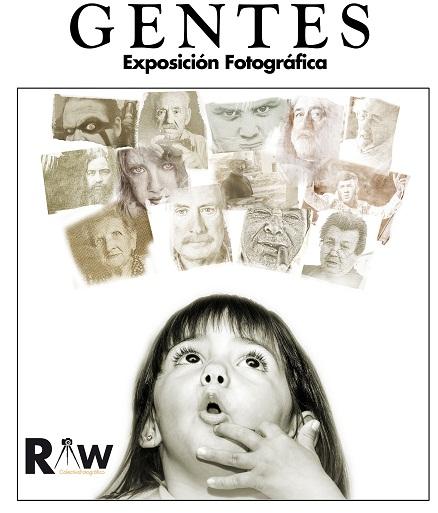 Colectivo Raw-GENTES