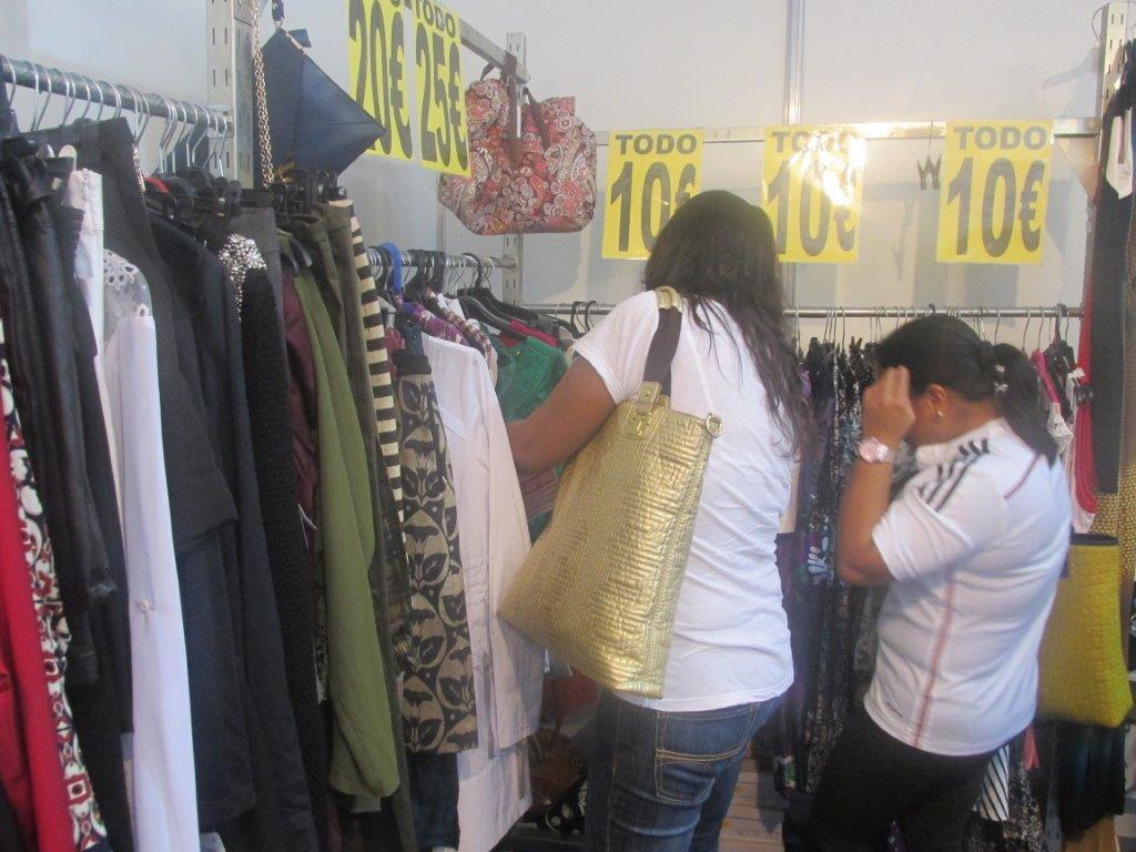 Feria del stock 2014