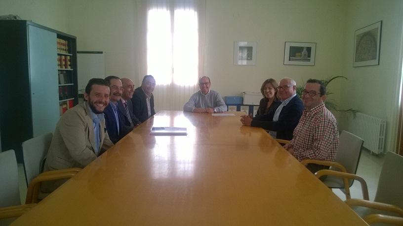 Manzanares y Requena colaboran en su promoción turística y cultural