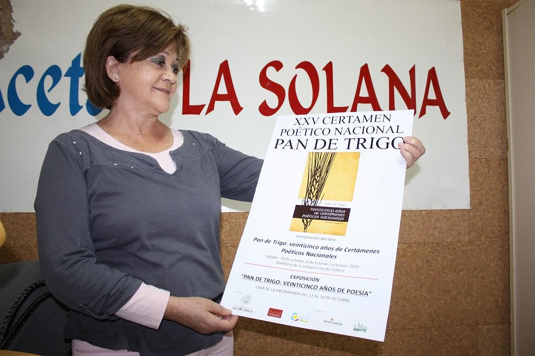 Al cumplir 25 años de vida Pan de Trigo organiza una exposición y la presentación de un libro