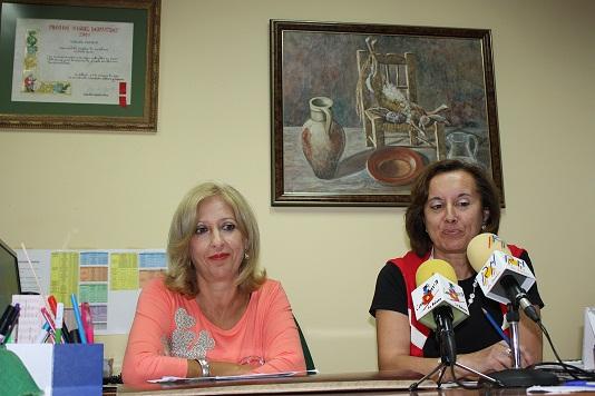 La Universidad Popular de La Solana utilizará para el nuevo curso diversos espacios del centro de salud viejo
