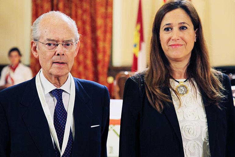 La alcaldesa de Ciudad Real inaugura el Congreso Nacional para racionalizar los horarios españoles