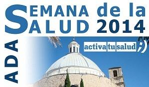 Semana de la Salud 2014 en Miguelturra