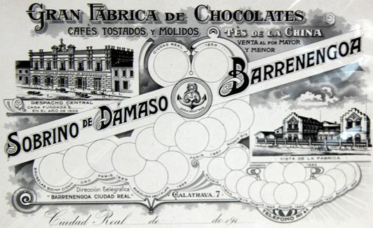 Barrenengoa primeros del siglo XX