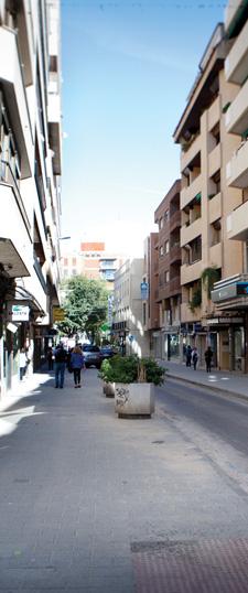 Calle Ciruela