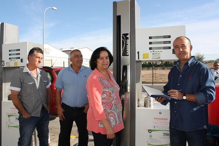La Cooperativa Los Galanes de La Solana inicia una campaña de ayuda con destino a Alas de Papel