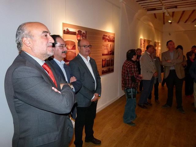 Requena presenta su tradición ganadera y carnicera en el Museo del Queso Manchego de Manzanares