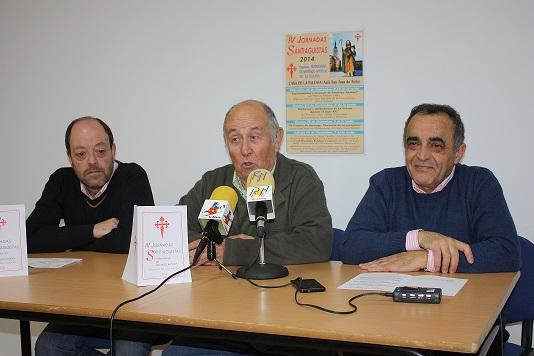 Las IV Jornadas Santiaguistas de La Solana presentarán novedades