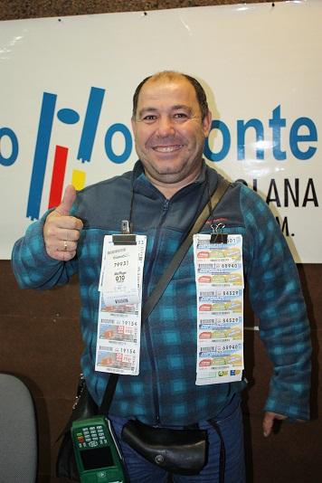 El cupón 60.701 deja 40.000 euros en La Solana