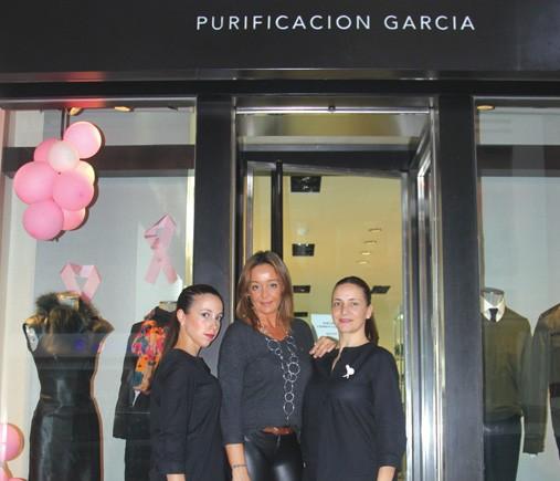 Purificación García. Para hombre y para mujer