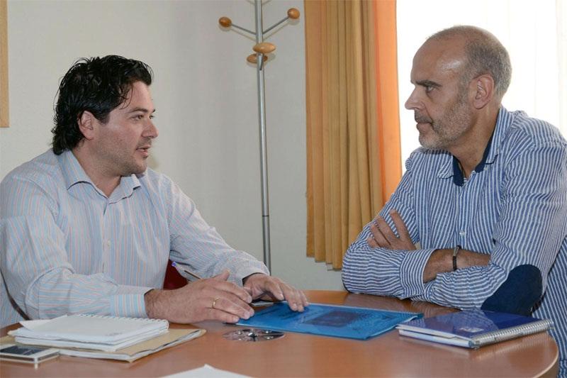 La Diputación Provincial de Ciudad Real garantiza su patrocinio al Circuito Provincial de Carreras Populares 2015