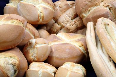 La asociación provincial de panaderías (AFEXPAN) apuesta por la calidad diferenciadora del Pan de Cruz
