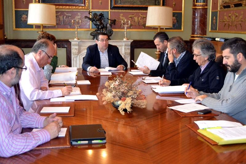 El Consorcio de RSU de Ciudad Real acuerda por unanimidad congelar tarifas para el 2015 o rebaja según IPC real
