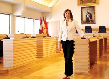 Ciudad Real formará parte de la Red de Ciudades Europeas lideradas por Alcaldesas