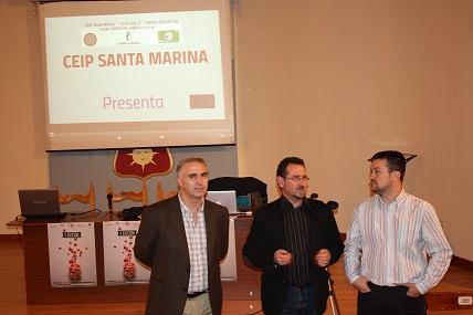 Los docentes narran su experiencia sobre el cine en las aulas de La Solana