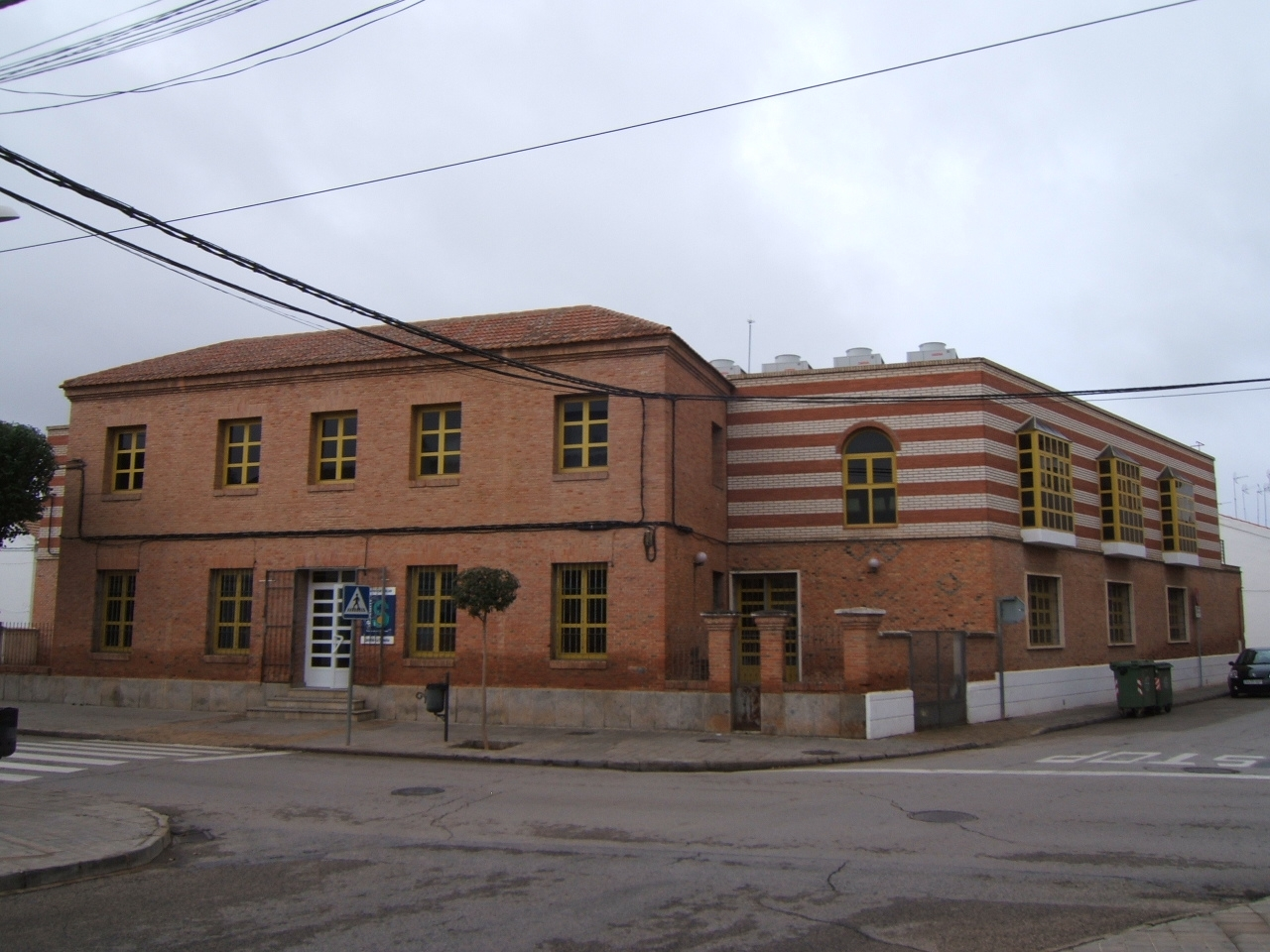 El Centro de Salud II de Manzanares consigue un premio en las Jornadas regionales de Atención Primaria