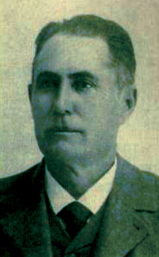 Gaspar Naranjo