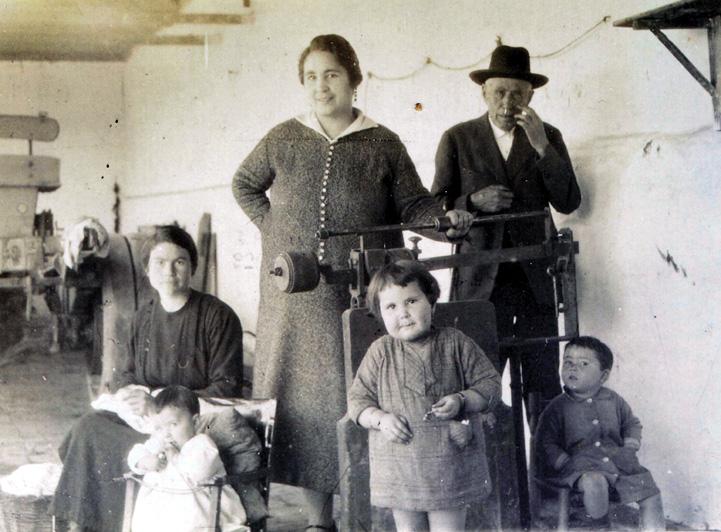 Bodegas Naranjo. Más de cien años de lucha y de entrega al mundo del vino