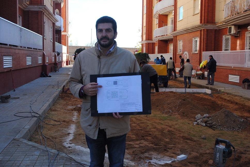 70 desempleados inician hoy un nuevo Plan de Empleo en Valdepeñas