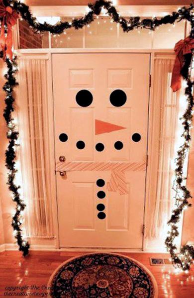 Imaginación en Navidad