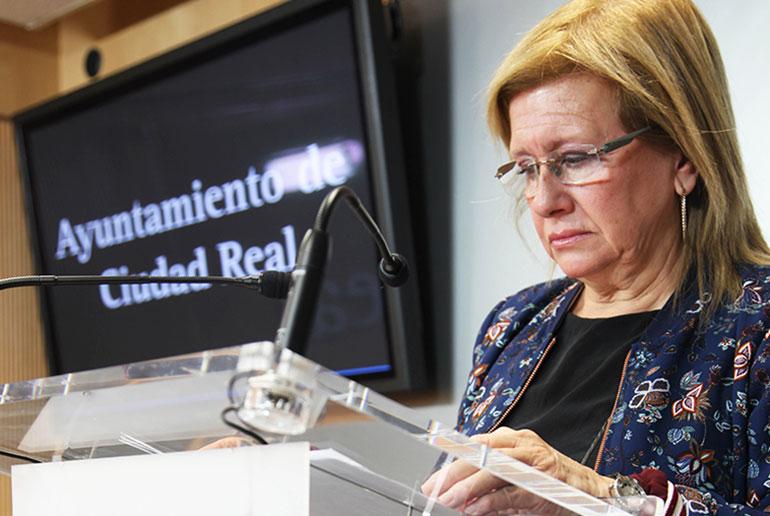 Más de 3.400.000 euros destinará el Ayuntamiento de Ciudad Real a atender las necesidades sociales de familias, mayores y discapacitados en 2015