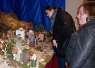 Relación de belenes participantes en el concurso de Navidad 2014 de Miguelturra y horarios en los que se pueden visitar