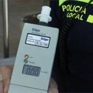 Campaña Especial de vigilancia y control de alcohol y drogas en Miguelturra del 15 al 21 de diciembre