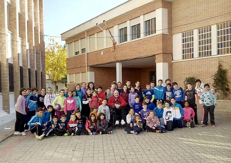 Continúan las Jornadas de Discapacidad de Torralba de Calatrava, que organiza la Asociación local AMITO