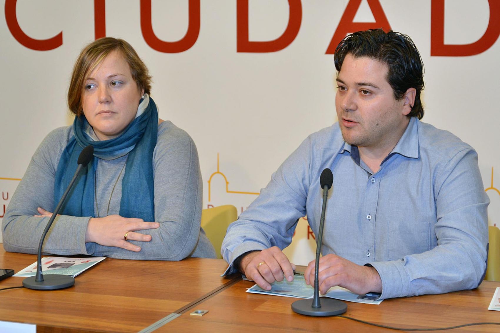 La Diputación organiza encuentros culturales de juventud para formar, informar y dinamizar