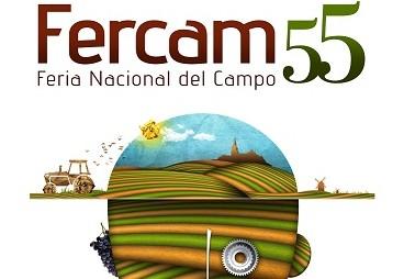 Don Quijote protagoniza el cartel de FERCAM 2015