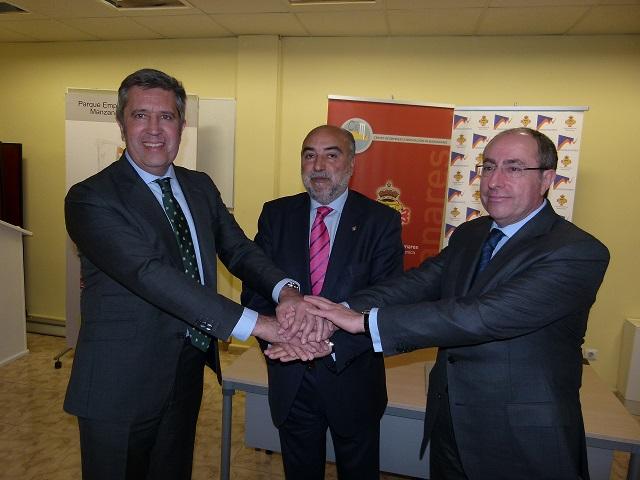 Licitada la construcción del nuevo vivero de empresas de Manzanares